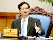 Premier aboga por promover papel del pueblo