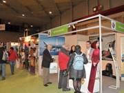 Vietnam en Feria Internacional Turística de Bruselas