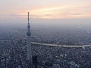 Renueva Tokio la atracción de turistas asiáticos