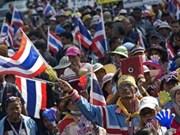 Tailandia: Acusan a opositores de intrigar para derrocar gobierno