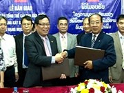 Vietnam financia proyecto de reparación del museo Kaysone Phomvihane