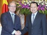 Vietnam comprometido a usar con eficiencia fondos del BM