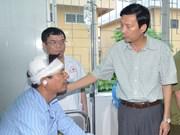 Vietnam retorna inmigrantes ilegales a China tras incidental tiroteo