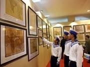 Exponen evidencias históricas sobre soberanía marítima de Vietnam