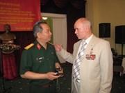 Destacan contribución soviética a lucha vietnamita