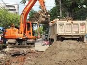 Asistencia japonesa a Binh Duong en proyectos urbanos