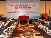 Aspiran Vietnam y Belarús aumentar intercambio comercial