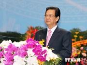 Primer ministro en Día de Ciencias y Tecnología de Vietnam