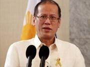 Presidente filipino alerta de escalada de tensión en Mar Oriental