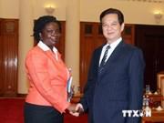 Vietnam colabora con BM para un mejor entorno de inversión