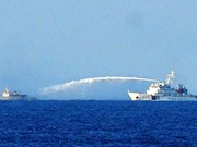 Vietnam envía otra nota a ONU para condenar violación china