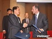 VNA y agencia italiana firman acuerdo de cooperación