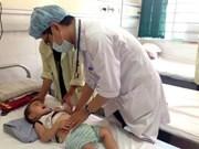 Ministerio de Salud llama a vacunación contra encefalitis