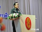 Gobierno militar tailandés inicia reajuste de sistema electoral