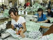 HSBC: producción vietnamita continúa crecimiento