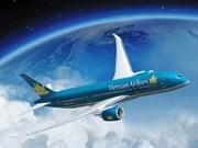 Vietnam Airlines abre nueva ruta a Japón