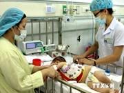 Vietnam impulsará lucha contra síndrome MERS