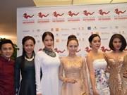 Vietnam presenta obras del séptimo arte nacional en Francia