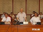 Thua Thien-Hue se convertirá en ciudad a nivel central en 2020
