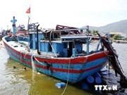 Vietnam aplica medidas para proteger a pescadores detenidos