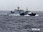 Aviones chinos realizan actos intimidantes a barcos vietnamitas