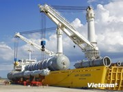 Zonas industriales, locomotora económica de Quang Ngai