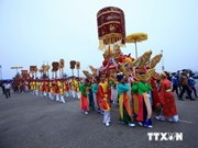 Inaugurarán recorrido de turismo espiritual a lo largo de río Rojo