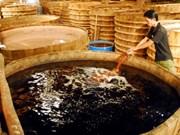 Promueven salsa de pescado de Phu Quoc