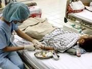 Vietnam ofrece vacunación gratuita contra sarampión