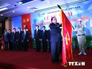 Línea Norte – Sur, un hito del sector eléctrico de Vietnam