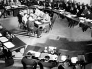 Acuerdo Ginebra: triunfo de diplomacia vietnamita