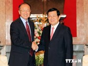 Banco Mundial comprometido a continuar respaldo a Vietnam
