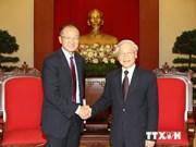 Vietnam recaba apoyo de Banco Mundial al desarrollo