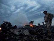 Urgente reunión parlamentaria en Malasia sobre accidente MH17