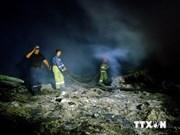 Tres víctimas vietnamitas en siniestro de MH17