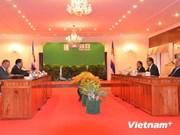 Partidos cambodianos ponen fin a disputa política