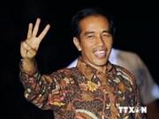 Joko Widodo será próximo presidente de Indonesia