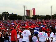 Desea Nicaragua fomentar cooperación con Vietnam