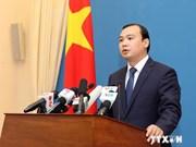 Equipos militares de Vietnam enviados a Ucrania para mantenimiento