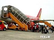 Aerolínea VietJet Air inaugura ruta Hanoi-Seúl