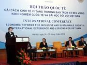 Vietnam y su estrategia de desarrollo económico