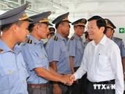 Quang Ninh debe ser el baluarte de defensa