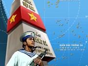 Lanzan concurso de diseño del Monumento a Soldados de Gac Ma