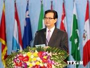 Vietnam favorece a talentos de química, afirma premier