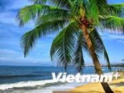 Mui Ne, segunda playa más hermosa de Asia