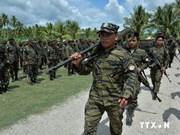 Filipinas y MILF inicia negociación sobre ley de autonomía
