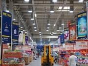 Grupo tailandés compra Metro Vietnam
