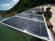 Alemania respalda a Vietnam en desarrollo de energía renovable