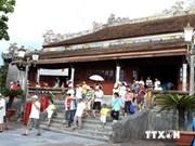 Thua Thien-Hue lanzará nuevo programa para atraer turistas