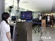 Fortalecen control en puerto vietnamita por Ébola